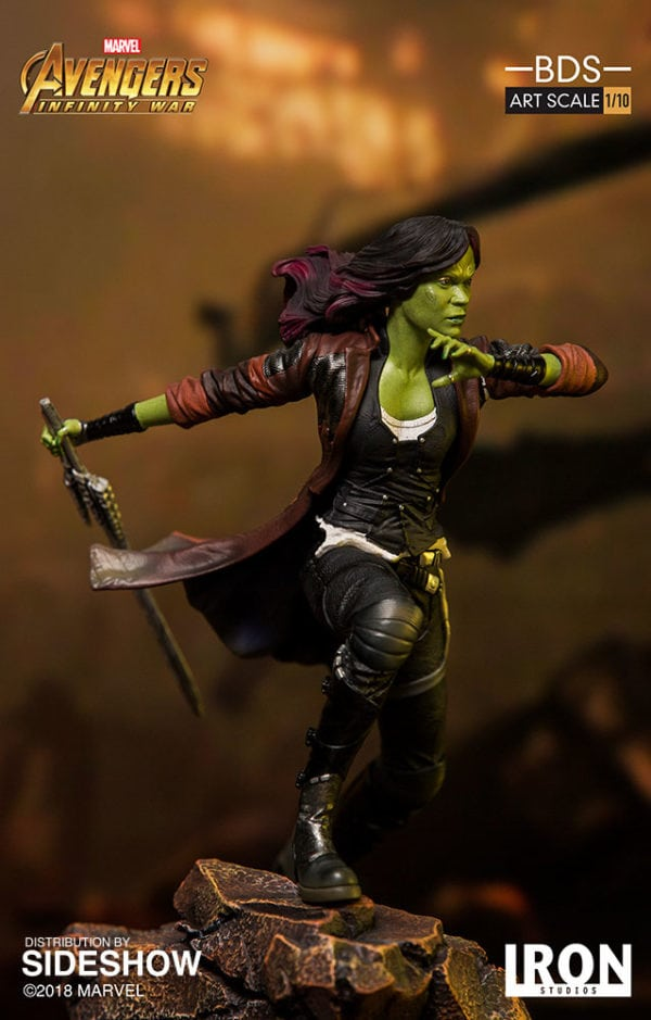 marvel-avengers-infinity-war-gamora-art-statue-battle-diorama-iron-studios-4-600x939