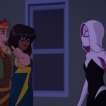 Marvel Rising: Initiation trailer features Spider-Gwen, Ms. Marvel, Squirrel Girl and more