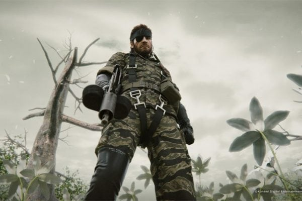 The Metal Gear Solid director has an interesting take on the quality of existing video game movies
