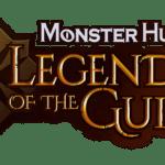Capcom announces Monster Hunter animated special Legends of the Guild