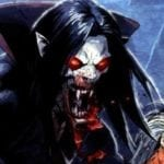 Rumour: Spider-Man spinoff Morbius will feature a newly-created villain
