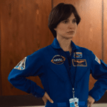 First look at Natalie Portman in Noah Hawley's Pale Blue Dot