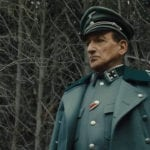 Nazi hunting thriller Operation Finale gets a featurette and two clips