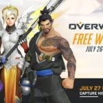 Overwatch free weekend coming to PC gamers this month