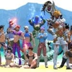 Show your Pride in Final Fantasy XIV with Gayorzea