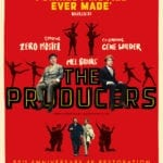 Movie Review – The Producers 50th Anniversary 4K Restoration (1967)