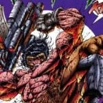 Studio 8 adapting Rob Liefeld comic book series Prophet