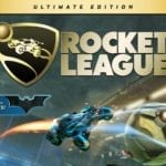 Rocket League: Ultimate Edition races into retail stores at the end of August