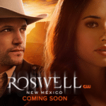 First trailer for sci-fi reboot Roswell, New Mexico released at Comic-Con