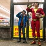 First official image from DC's Shazam! movie