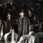 James Hawes replaces Scott Derrickson as director on Snowpiercer pilot