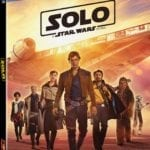 Solo: A Star Wars Story Blu-ray details, special features and deleted scenes revealed