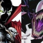 Todd McFarlane wants to see a Spawn and Venom crossover