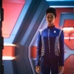 New images from Nightflyers, Deadly Class, Disenchantment, Star Trek: Discovery, The Gifted, The Walking Dead and Fear the Walking Dead