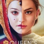 Padme Amidala returning in Star Wars: Queen's Shadow