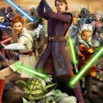 Star Wars: The Clone Wars revived, new trailer unveiled at Comic-Con