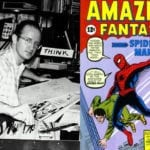 Stan Lee pays tribute to Spider-Man co-creator Steve Ditko