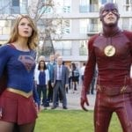 Shane Black would like to direct an episode of Supergirl or The Flash