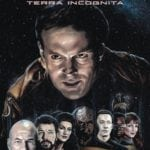Comic Book Review – Star Trek: The Next Generation: Terra Incognita #1