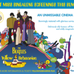 Singalong version of The Beatles Yellow Submarine coming to UK cinemas in August