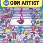 Book Review – The Con Artist by Fred Van Lente