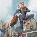 Marvel releases trailer for The Life of Captain Marvel