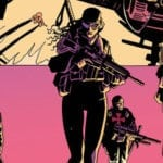 Gina Prince-Bythewood to direct comic book adaptation The Old Guard