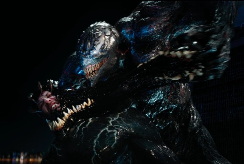 Sony's Venom tracking a record October opening at the domestic box