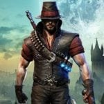 Exclusive Interview – Doug Cockle talks voice acting career, Victor Vran, and Legacy of Geralt