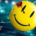 First image from HBO's Watchmen TV series showcases a mystery hero