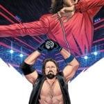 WWE #21 to showcase The Phenomenal AJ Styles