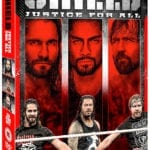DVD Review – WWE: The Shield – Justice For All