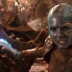 James Gunn didn't write Guardians of the Galaxy Vol. 2 to set up Avengers: Infinity War
