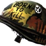 The Pick of the Flicks Podcast #1 – YA author Robert Muchamore discusses Full Metal Jacket