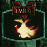 Giveaway – Win 1984 on Blu-ray – NOW CLOSED