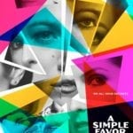 A Simple Favor gets a new poster and TV spots