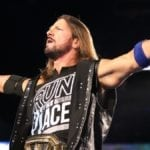 WWE SmackDown Live Rankings 08/07/18 – AJ Styles is on top, but for how long?
