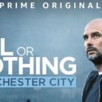 TV Review – All or Nothing: Manchester City