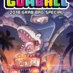 Preview of The Amazing World of Gumball 2018 Grab Bag Special #1