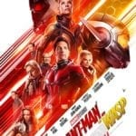 Movie Review – Ant-Man and the Wasp (2018)