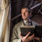 First look at Dan Stevens in Gareth Evans' Apostle