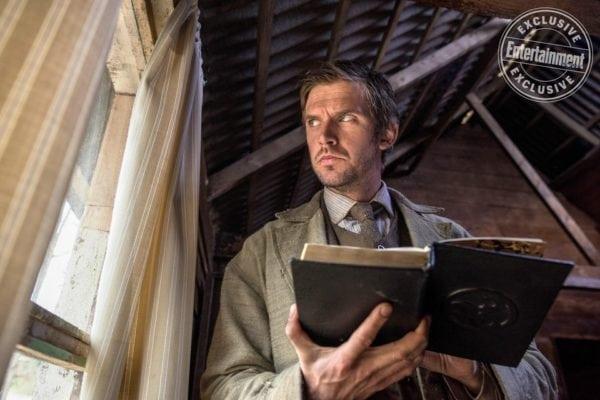 Apostle Entertainment Weekly image