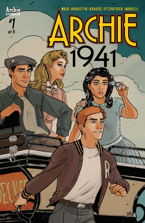 Archie-1941-1-first-look-2-600x924