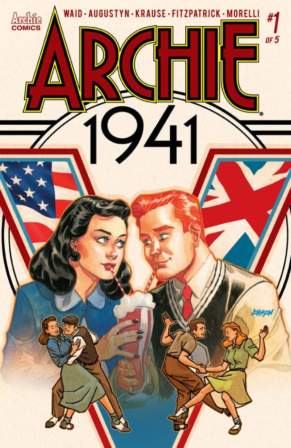 Archie-1941-1-first-look-4-600x923