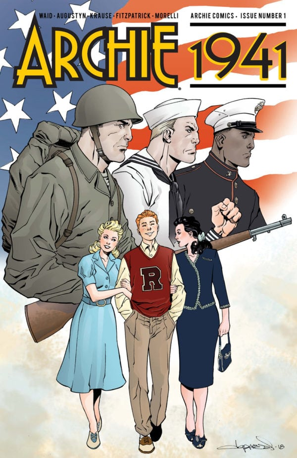 Archie-1941-1-first-look-5-600x923