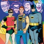 Preview of Archie Meets Batman '66 #2