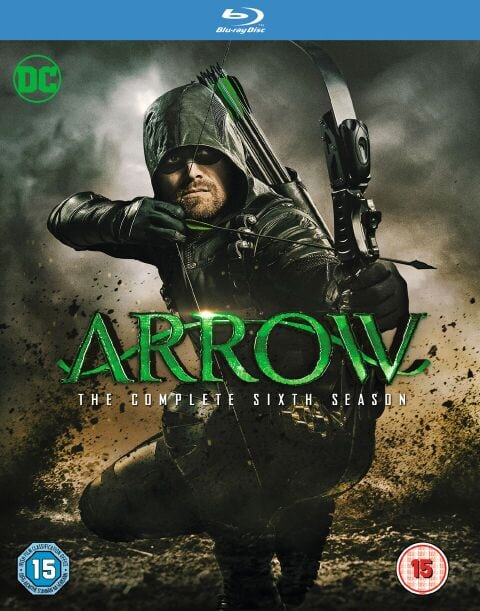 Arrow-s6blu-ray