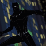 Marvel's Avengers: Black Panther's Quest gets a new trailer