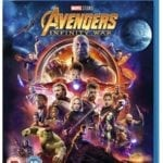 Blu-ray Review – Avengers: Infinity War (2018)