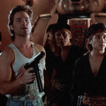Dwayne Johnson's Big Trouble in Little China will be a sequel, not a remake